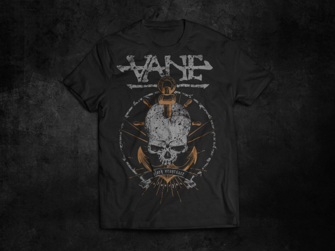 Black Vengeance T-Shirt