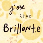 Etre Brillante – Displate