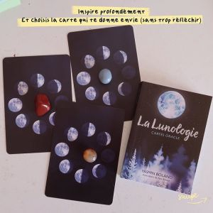Les Cartes Oracles