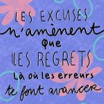 Excuses – Digitale