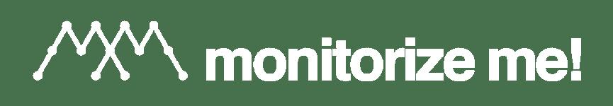 MonitorizeMe-White