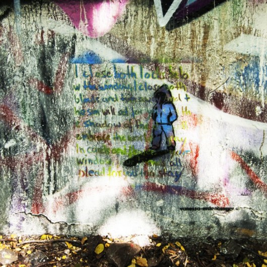rainbow-song-on-wall