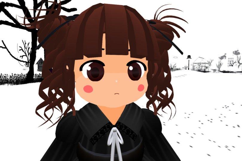 photo of Vanessa Blaylock's tiny avatar