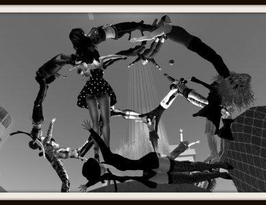 VB36 – Dance Anywhere