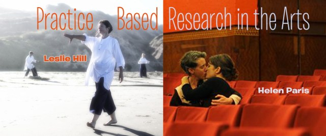Graphic for Practice Based Research MOOC