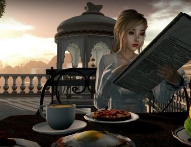 VB 222 – Morning Coffee Challenge