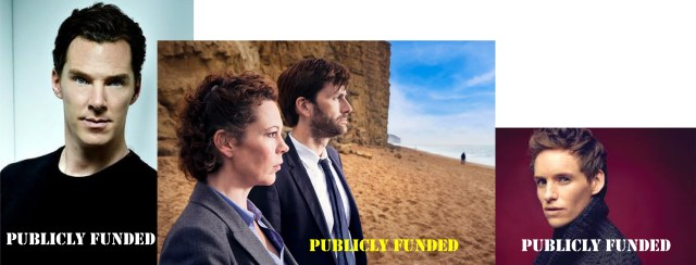 publicy funded