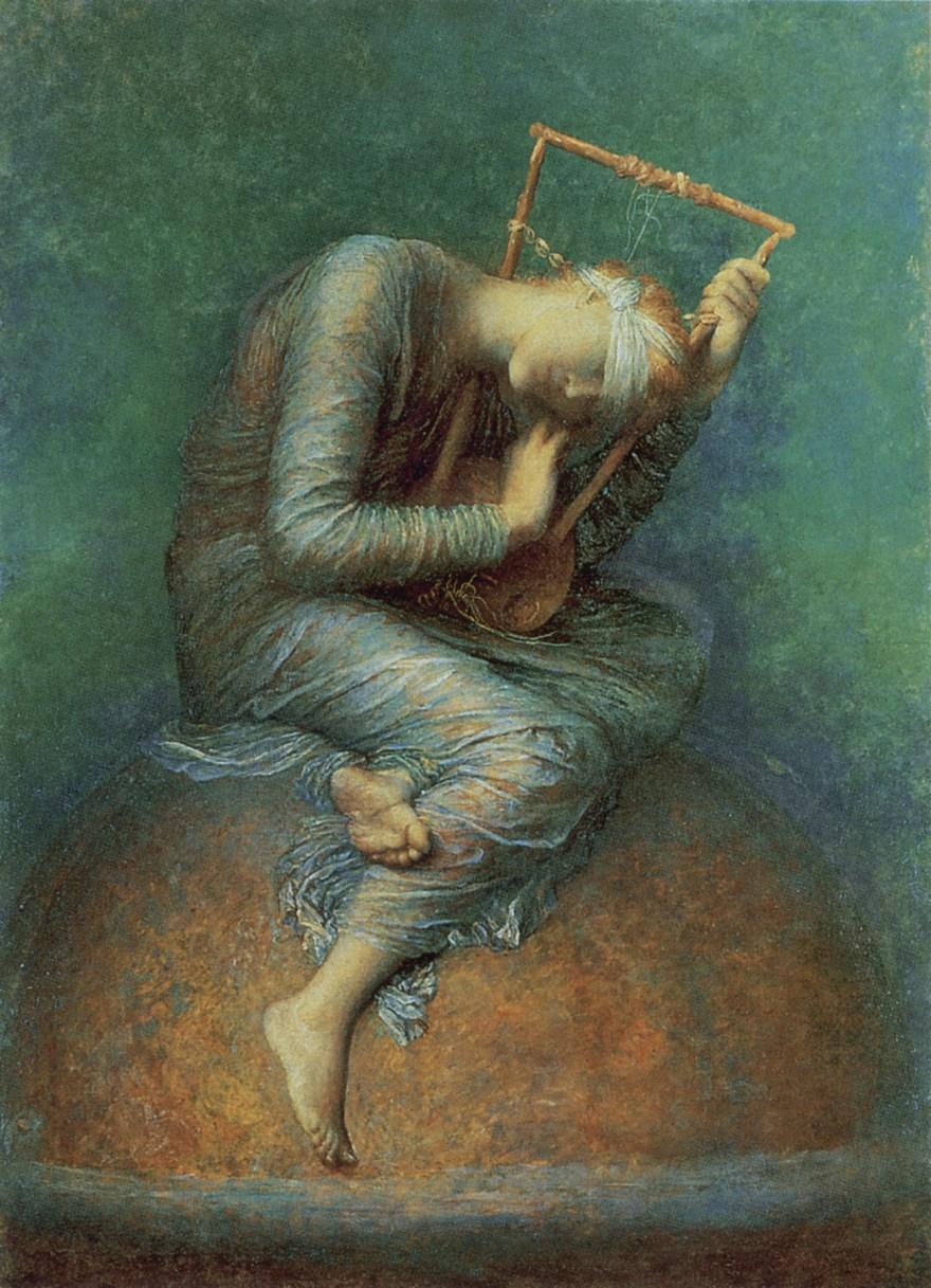 George_Frederic_Watts,_1885,_Hope