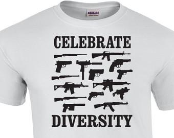 celebrate T shirt