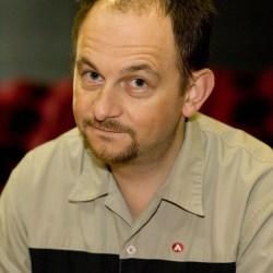 Nick Lane- Director and writer