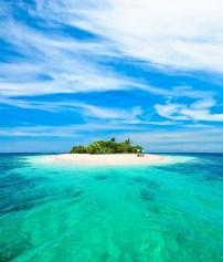 Caribe. Esta región se distingue por sus hermosas playas. National Geographic www.ngeneespanol.com