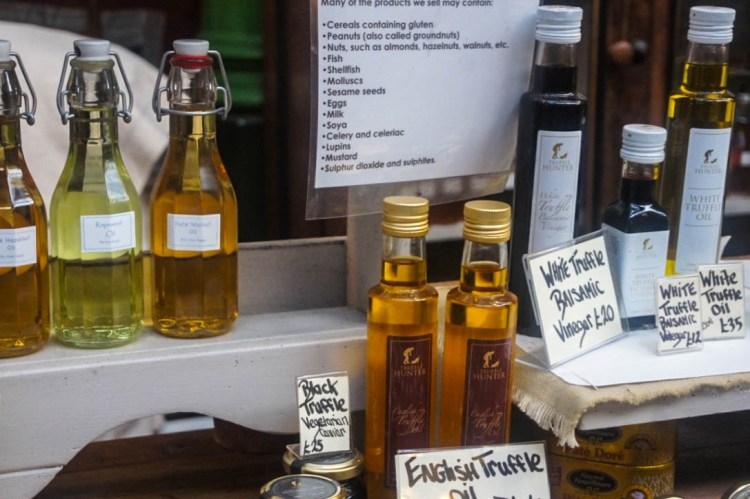 borough-market-truffle-oils
