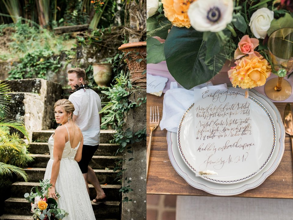 Haiku Mill Wedding in Maui