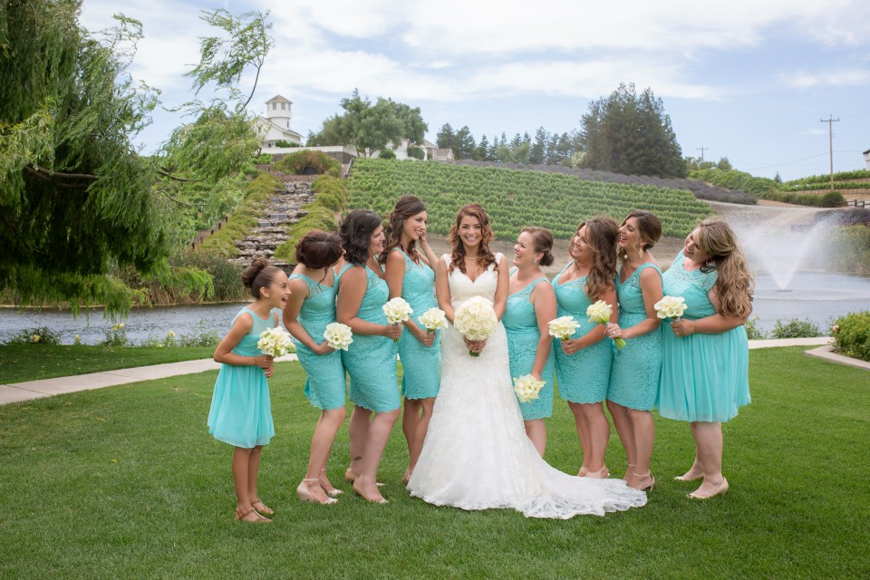 California Wedding Photographer Vanessa Hicks Photographer