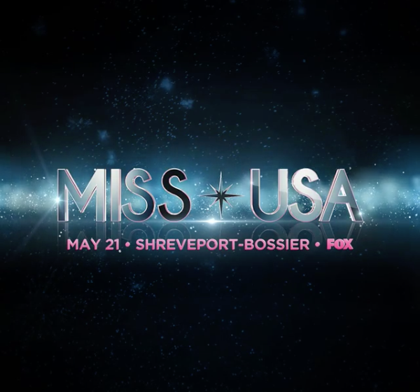 Miss USA 2018 Pageant