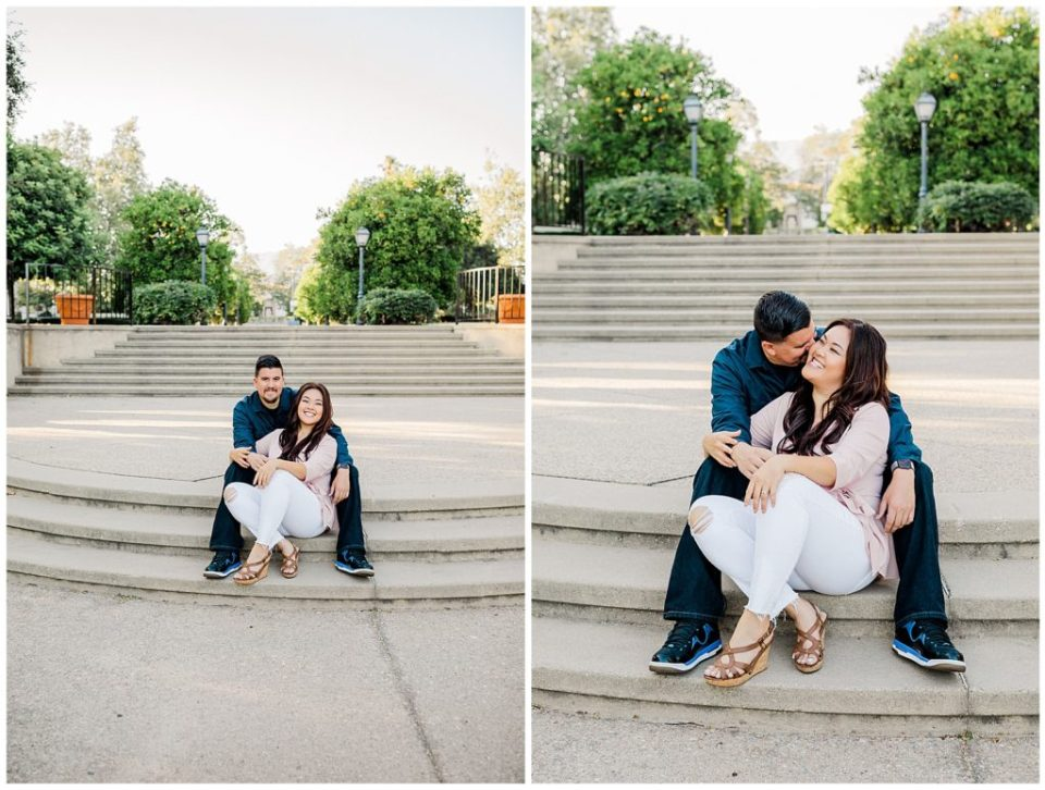 claremont colleges engagement sessions