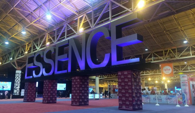 BLOG: A look back at the 2015 Essence Festival.
