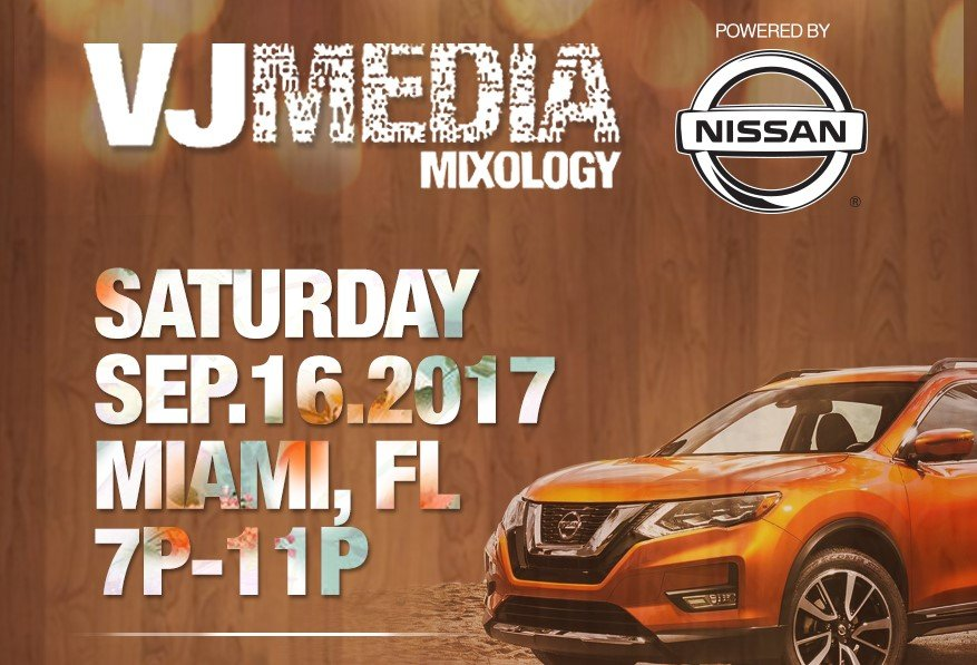 The VJMedia Mixology is back this September in Miami.
