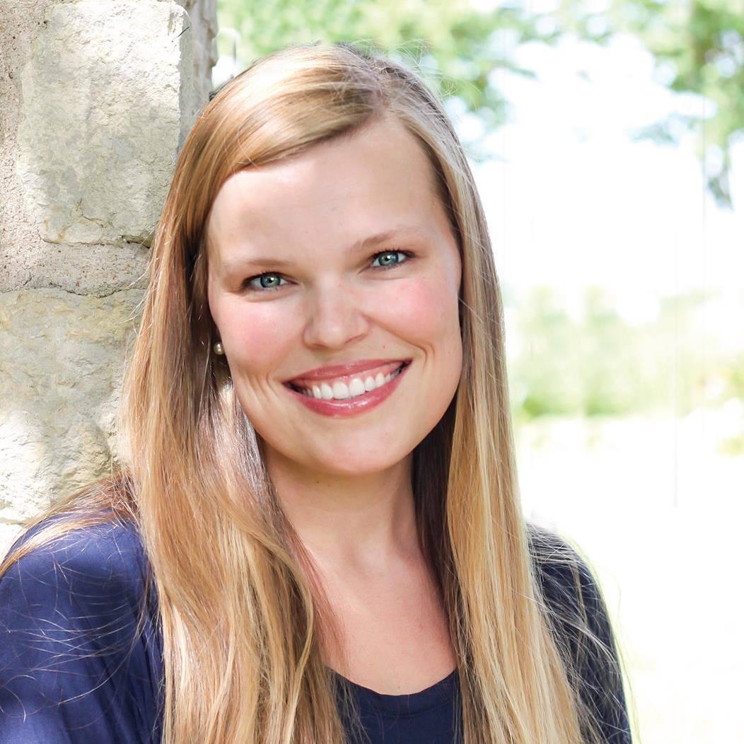 Rachel Paxton from Maison de Pax
