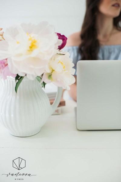 Pinterest Analytics- Vanessa Kynes