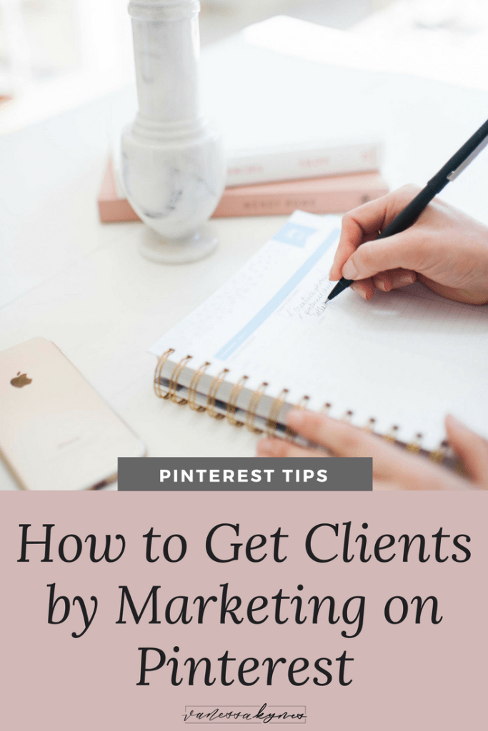 Pinterest is the perfect place to get more client leads. By using Pinterest marketing strategies, Pinterest will drive traffic back to your site for potential clients to sign-up for your services. In this blog post, I'm sharing my top tips for converting Pinterest leads into converting clients!
