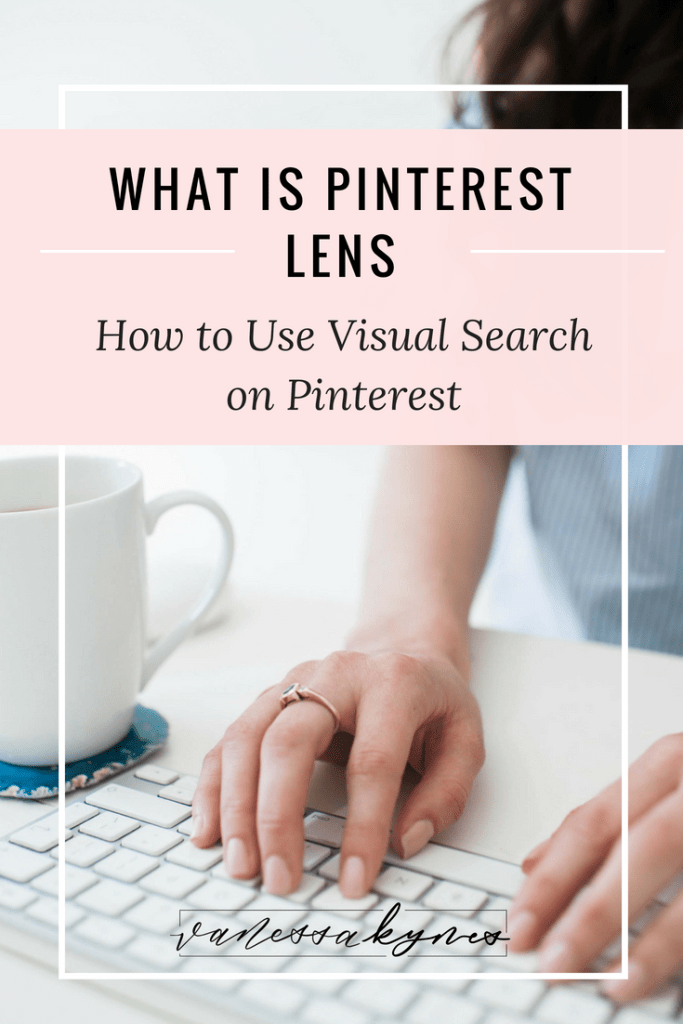 Pinterest lens is the premier visual search tool for Pinterest. In this blog post, I'm sharing how to use Pinterest Lens and how it can benefit the shopping experience on Pinterest.