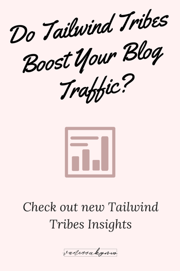 Tailwind Tribes are a powerful collaborative way to get more visibility on your Pinterest content. In this post, I'm sharing how the new Tailwind Tribes Insights can show you what type of content performs best within your niche and where to focus your Pinterest marketing efforts.