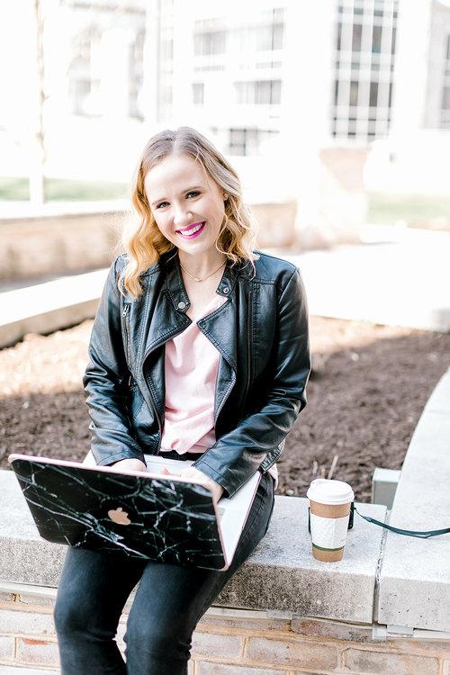 Trena Little YouTube Strategist- Vanessa Kynes