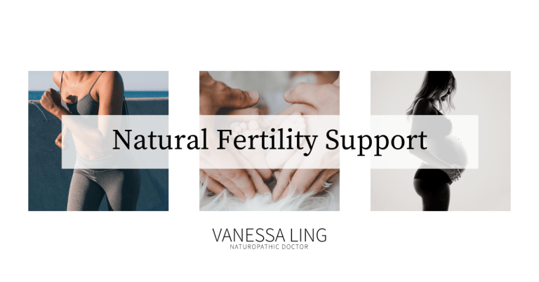 Natural Fertility Support