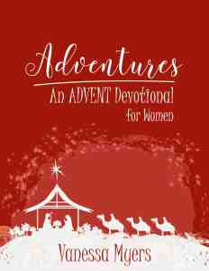 Advent devotional for women