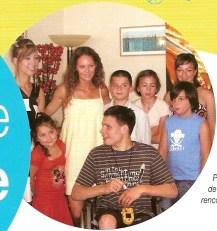 Hospital com crianças em 2007/2008