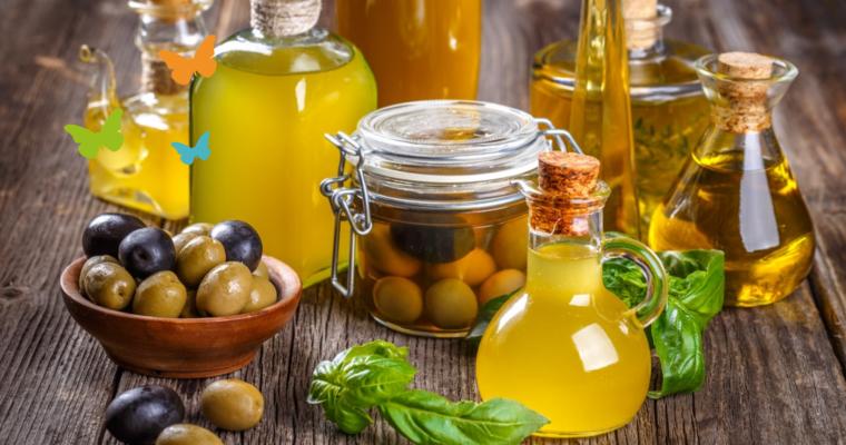 come scegliere olio oliva