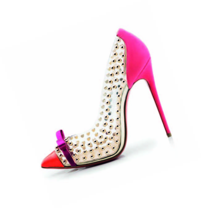chaussures louboutin femme 2015