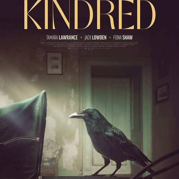 Joe Marcantonio's KINDRED. Courtesy of IFC Midnight. An IFC Midnight Release.