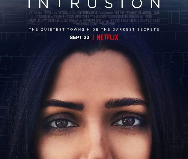 Henry & Meera have just moved into their new home. Intrusion is a thriller movie filled with suspicious circumstances & subterfuge.