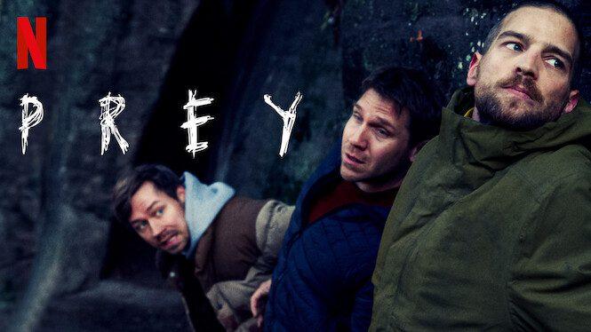 Prey thriller movie on Netflix