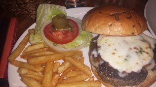 I still have a craving for this burger