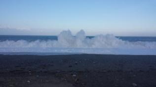 Amazing waves!