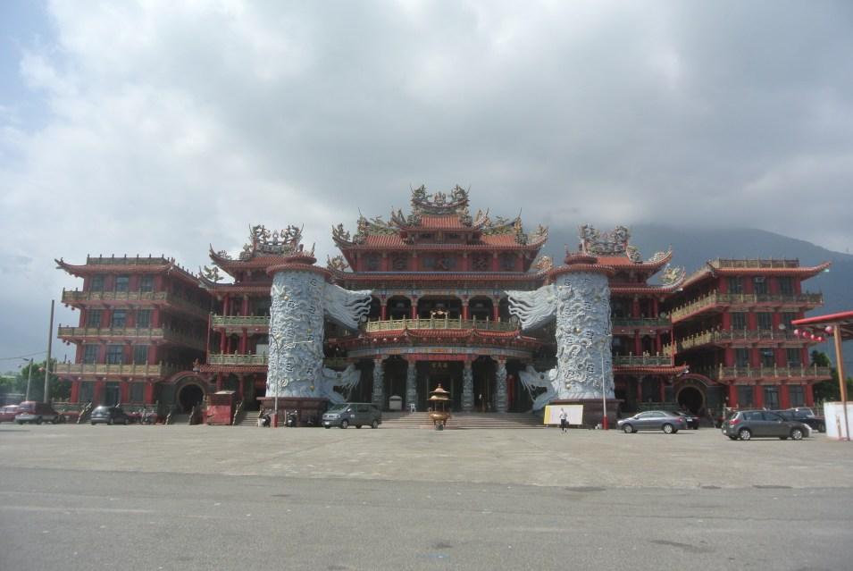 Gong Tian Temple