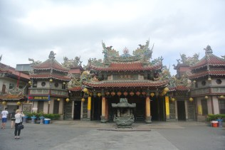 Xietian Temple