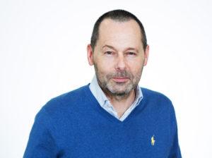 Peter Millichap, director of marketing at Teletrac Navman UK