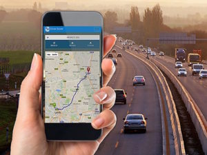 Ctrack's Driver Mobi app