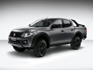 Fiat reveals prices for range-topping Fullback Cross