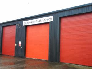 Launceston Truck Service Ltd