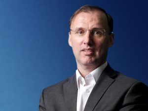 Jim Sumner, executive chairman, Isotrak