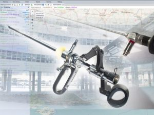 Surgical instrument specialist to save 10% on annual mileage with routing software