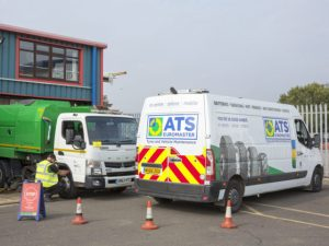 ATS Euromaster has won a new national contract for Kier Services