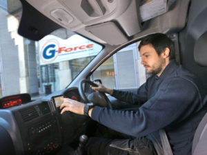G-Force to offer Maxoptra to telematics users