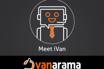 iVan chatbot that can help customers find and order vehicles