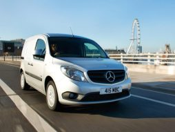 SMMT forecasts a slow down in LCV registrations